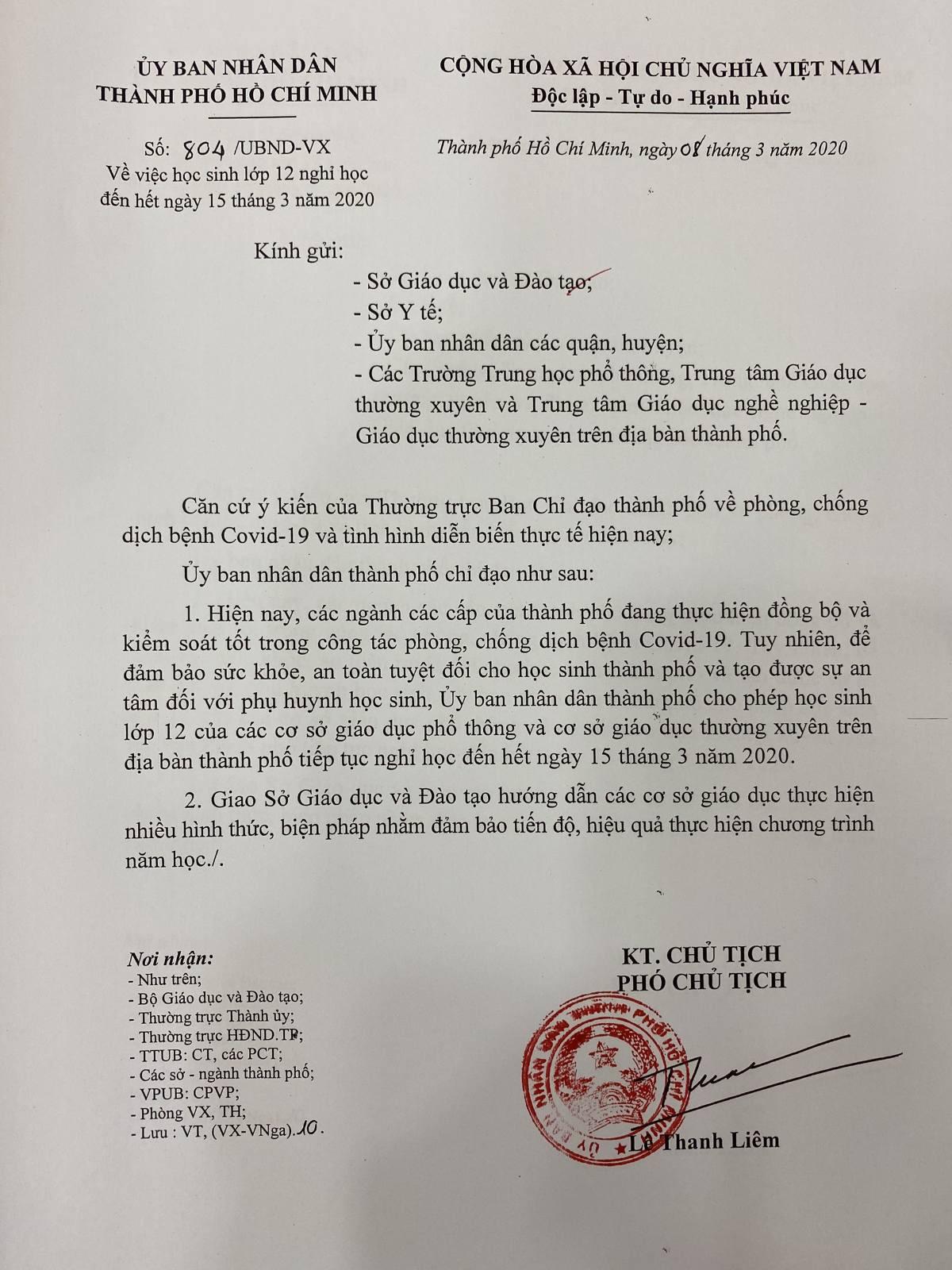 thong bao keo dai lich nghi 15 03